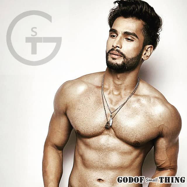 This Guy Is Making Girl's Go Crazy For Him :Rohit Khandelwal :-MR.WORLD