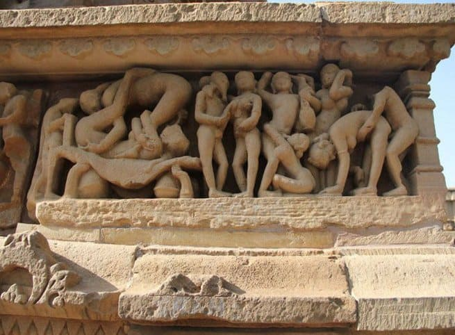 Ancient India Was More Broadminded Than Today
