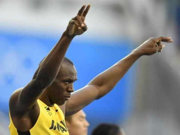 Usain Bolt Wants to Help Jamaica and This Is How He Do It