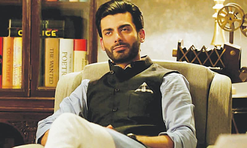 Fawad Khan Speaks Up About Indian's after Landing In Pakistan