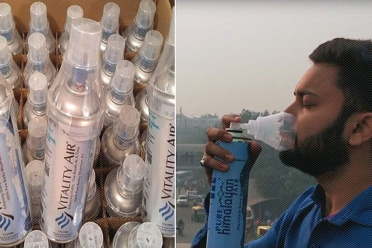 solution to Air Pollution in Delhi