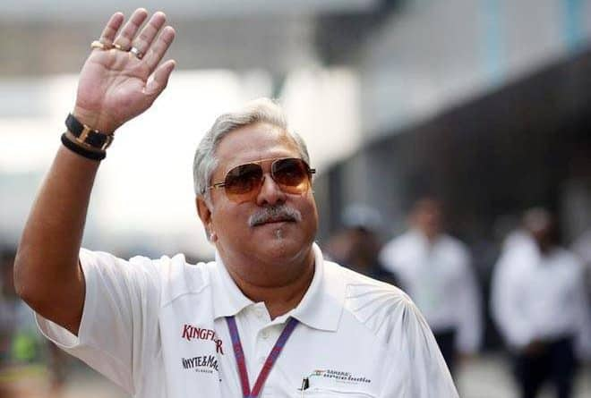 The UK approves Vijay Mallya's extradition
