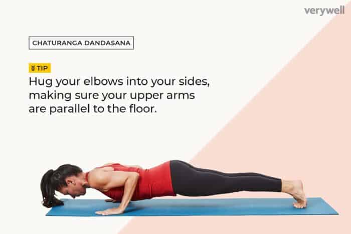 Expert Fitness Tips and Strategies:  How to do a plank