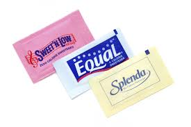 Image result for artificial sweeteners
