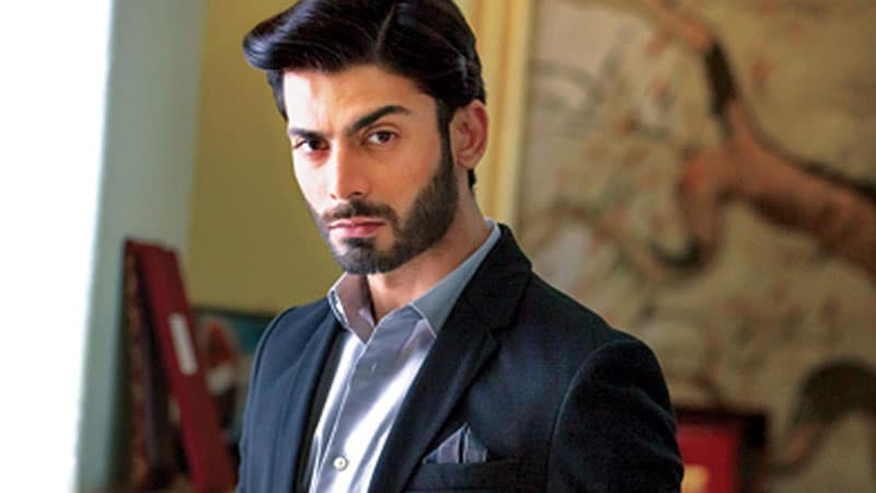 Fawad Khan Breaks Silence
