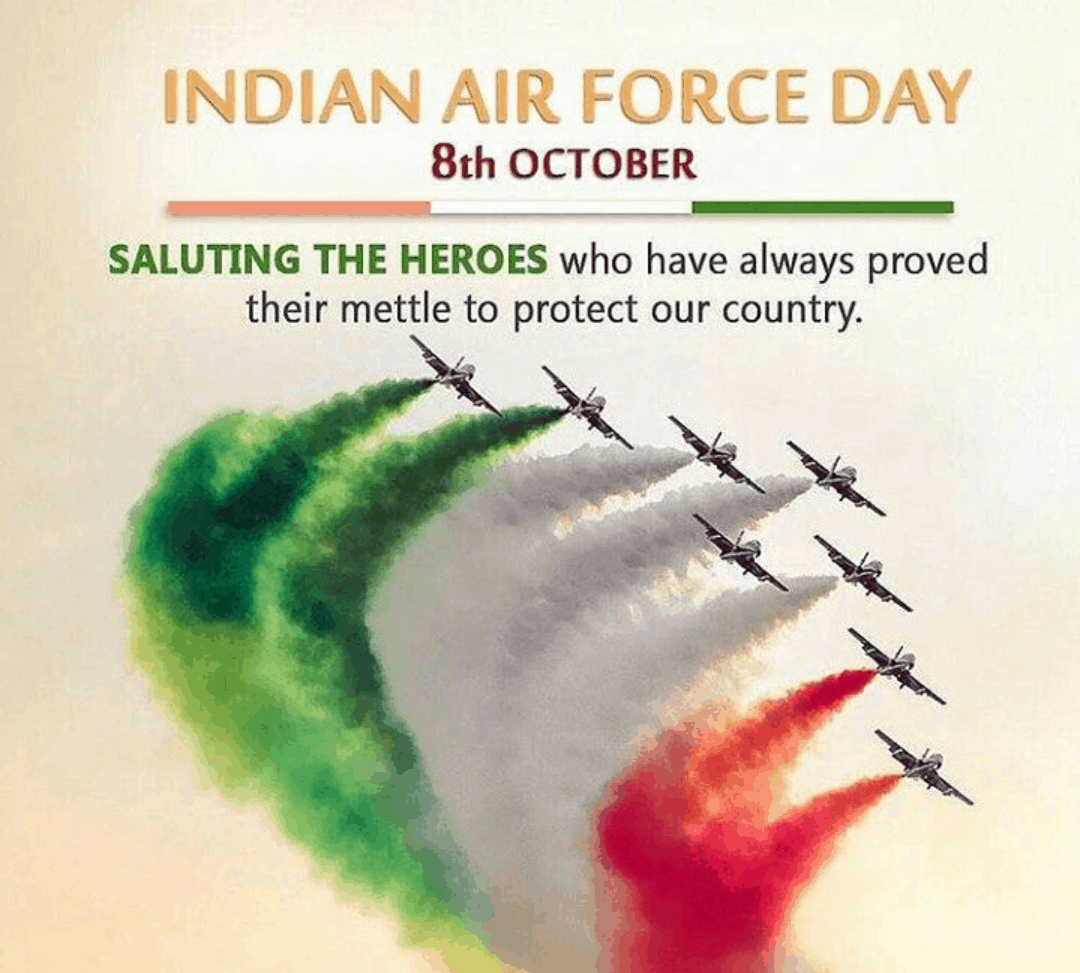 Lesser Known Facts about Indian AirForce