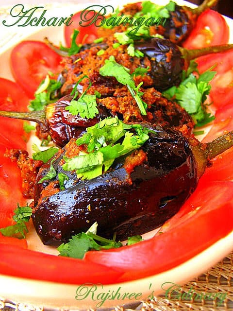 Foods to Build Resistance Against Effects of Air Pollution: Eggplant