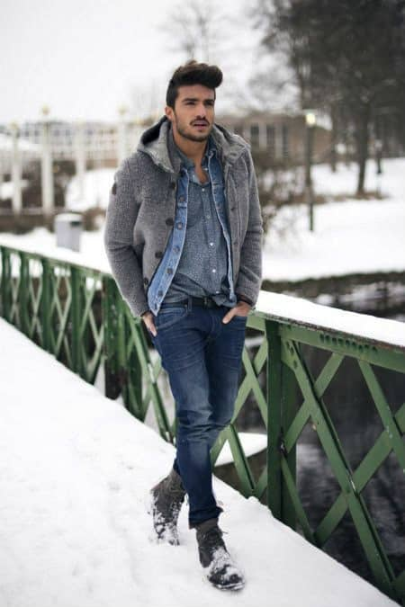 Winter Trends For 2018