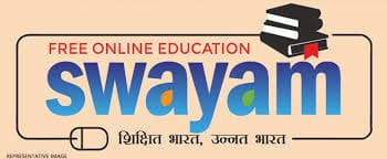 SWAYAM Government of India