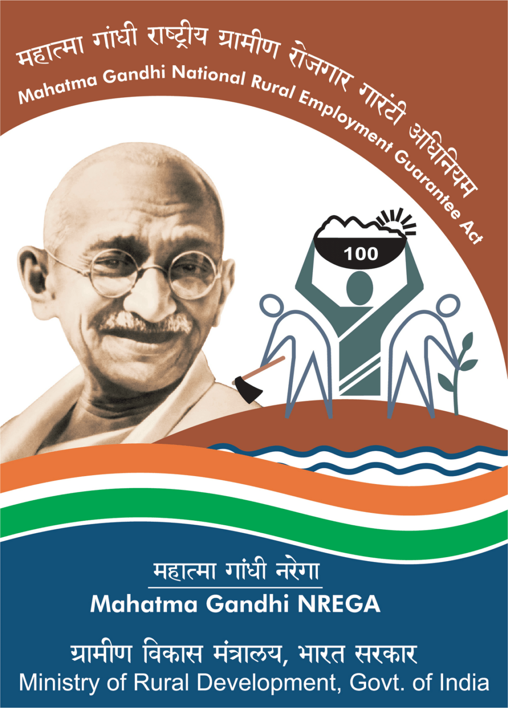 Government schemes for the poor Mahatma Gandhi National Rural Employment Guarantee Act