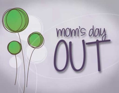 Mothers day gift ideas A day off-