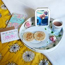 Mothers day gift ideas Make a meal