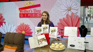 Mothers day gift ideas Shopping makes a woman happy
