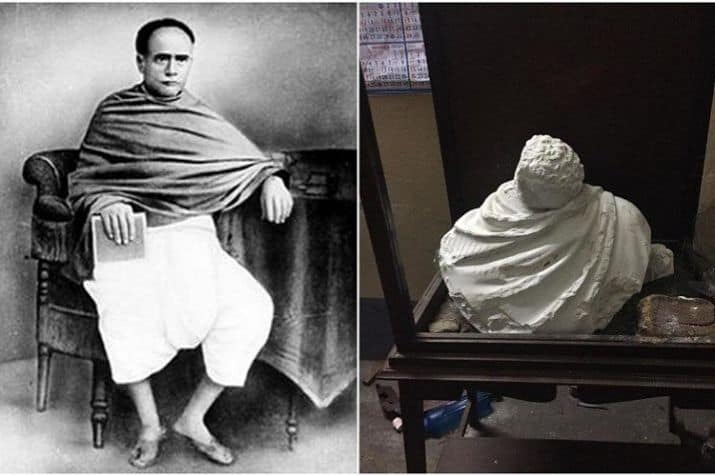 Who is Ishwar Chandra Vidyasagar