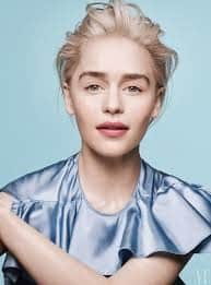 emilia clarke of Game of thrones inspirational story