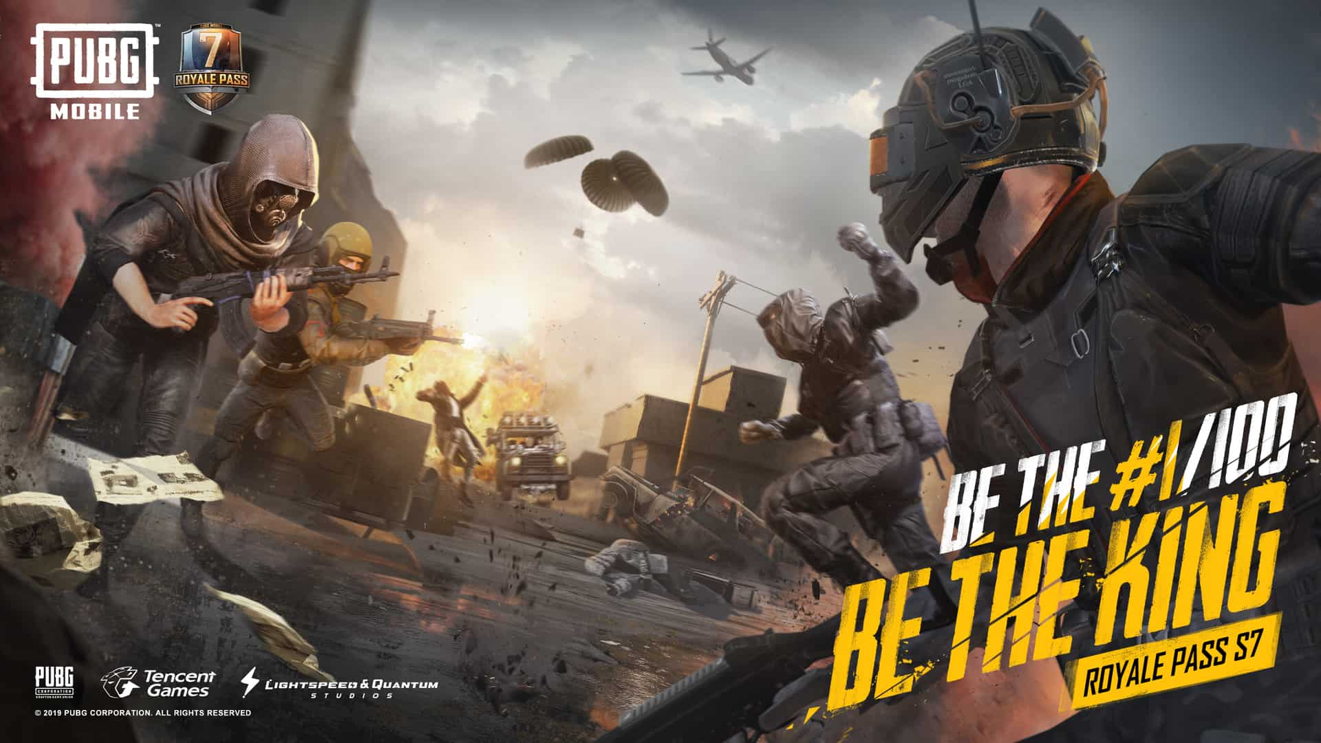 PUBG Mobile Update: Arcade mode opening time has also been changed –