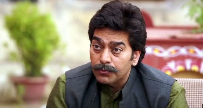 Talented Bollywood Stars: Ashutosh Rana. Bollywood Stars are away from fame despite excellent performances