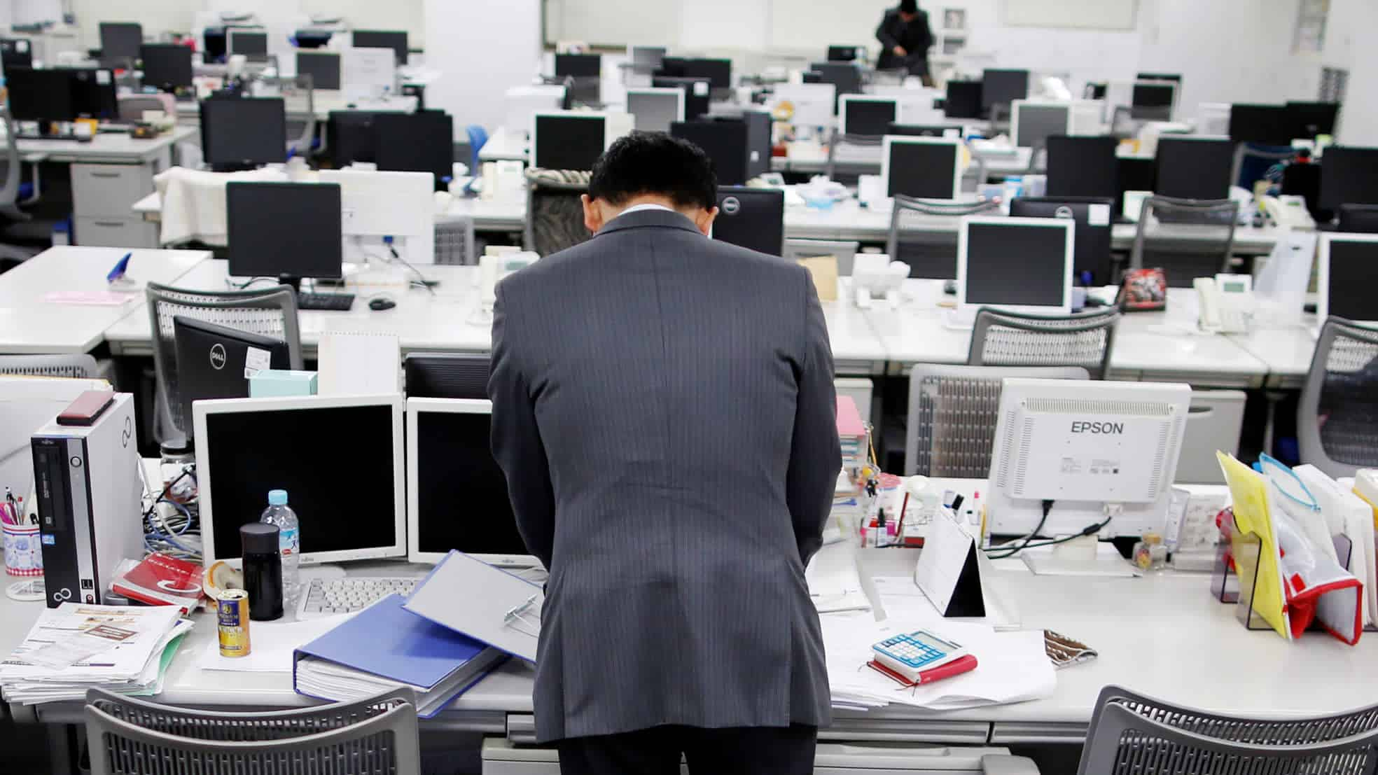 Countries with best labor laws: Japan. best labor laws, comparison of labour laws in different countries, best country for job opportunities, Best Labor Laws in World