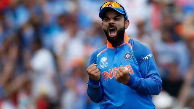 India vs Sri Lanka World Cup 2019.Virat Kohli Might be out of World Cup 2019