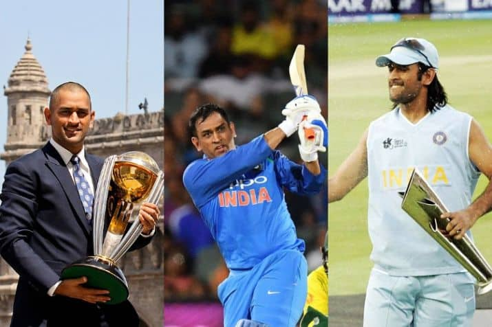 """MS Dhoni going to retire soon. Watch Video: """"MS Dhoni, Not Just A Name"""" ICC Salutes MS Dhoni"""