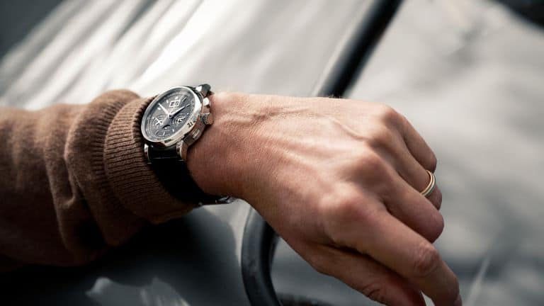 Reasons to Wear a Wristwatch Great heirloom. Why Every Man Needs to Wear a Wristwatch