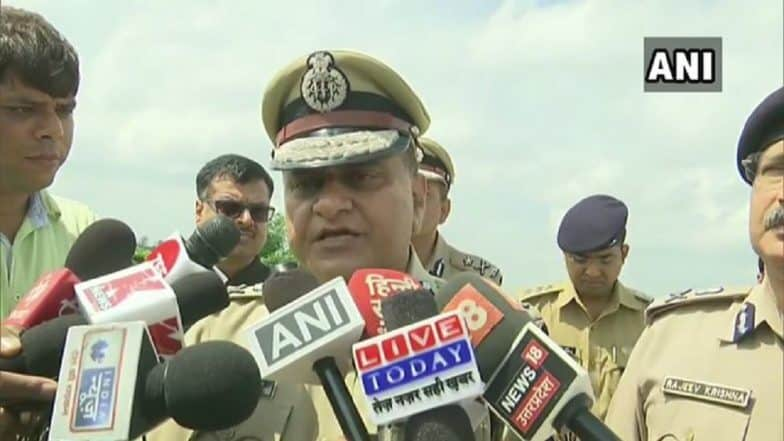 UP Police and their opinion on Unnao Rape survivor accident case