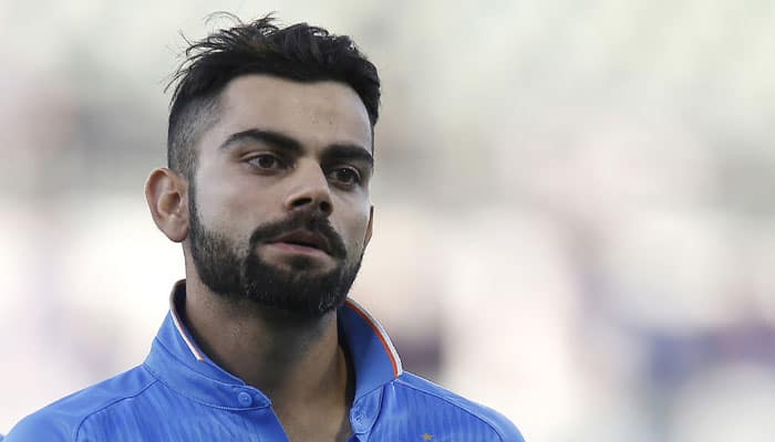 Virat Kohli might be out of World Cup 2019