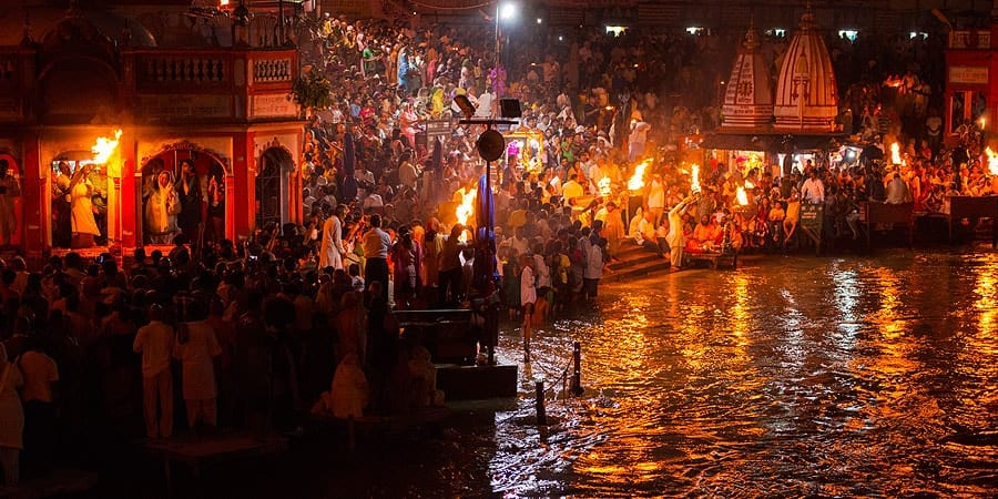 What to not miss while in Varanasi Ganga Aarti