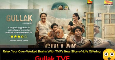 Gullak TVF: Relax Your Over-Worked Brains With TVF's New Slice-of-Life Offering