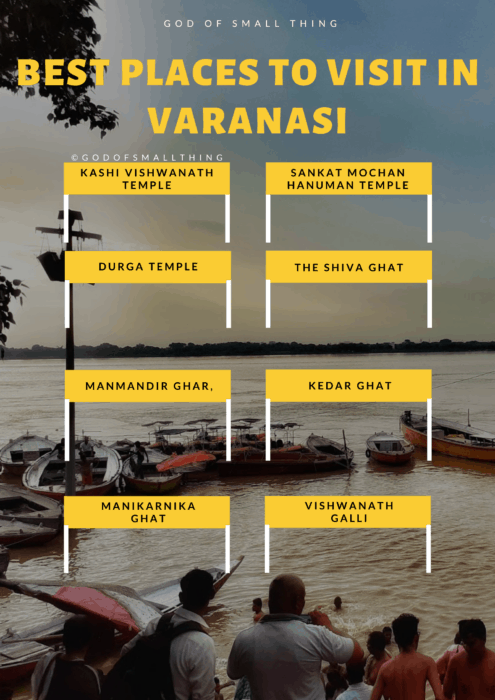 Things to do in Varanasi. Best places to visit in Banaras