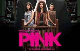 Content is King - Bollywood movie Pink