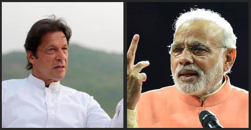 Imran Khan warns India on article 370 Kashmir