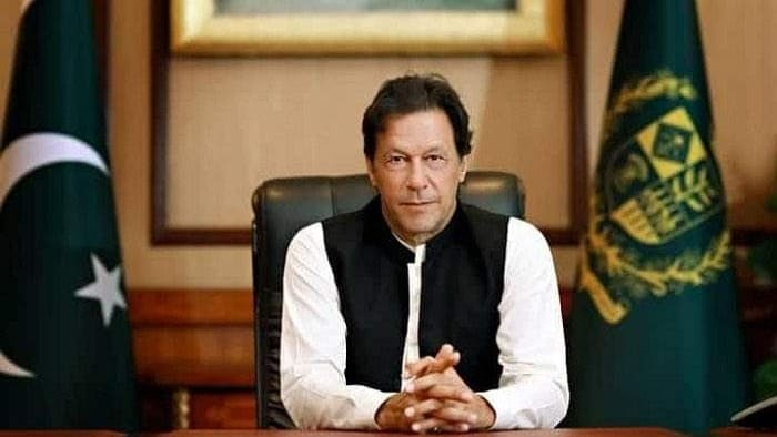 Imran Khan warns India