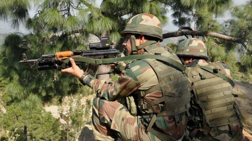 Indian Army secured 1st Position in International army scoutmasters