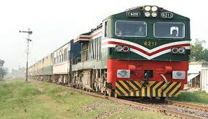 Pakistan suspends Thar Express service after Samjhauta Express