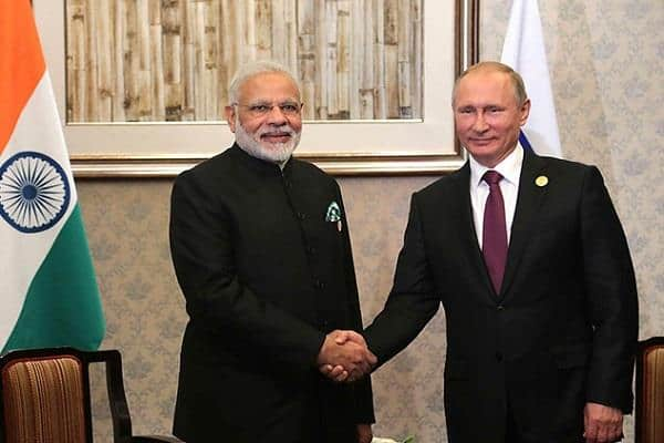 Russia supports Article 370