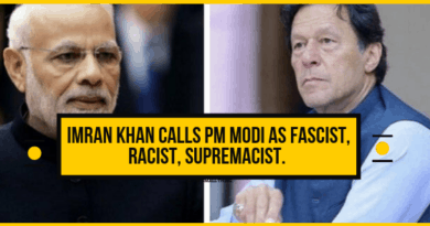 Imran Khan calls PM Modi as Fascist, Racist, Supremacist. Is he right in any sense?