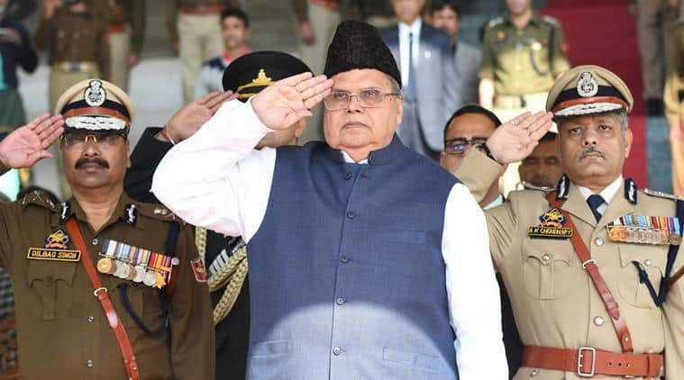 satya pal malik governor of jammu and kashmir