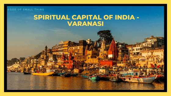 Things to do in Varanasi.