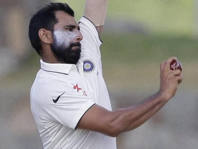 BCCI will not take any actions against Mohammed Shami till they see charge sheet