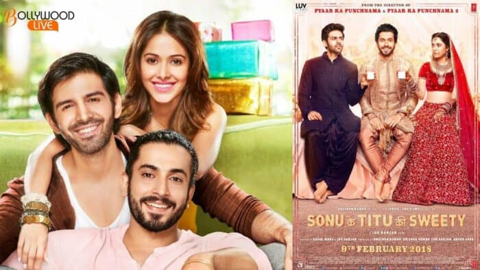 Content is King - Bollywood movie Sonu Ke Titu Ki Sweety