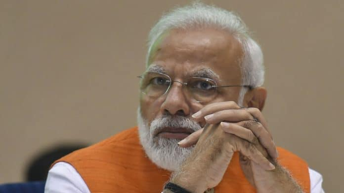 PM to witness the final descent of Chandrayaan 2