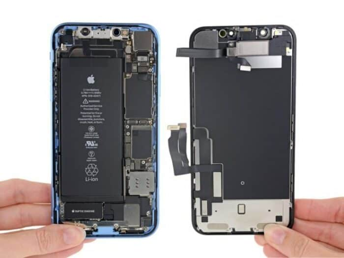 iPhone 11 features: Battery. iPhone 11 launch date, price, and specifications