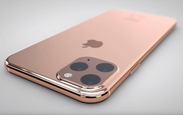 iPhone 11 features Triple Rear Camera. iPhone 11 launch date, price, and specifications