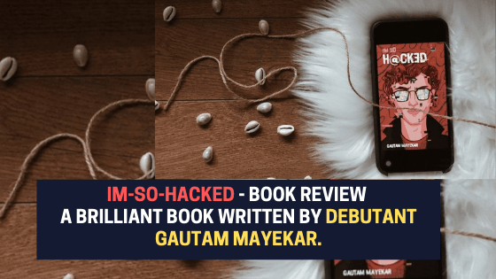Im-So-Hacked - Book Review