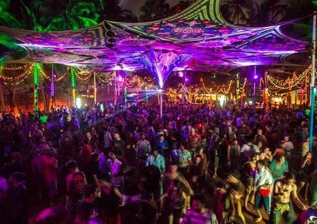 Places To Visit On New Year In India: Kasol. Kasol new year party 2020