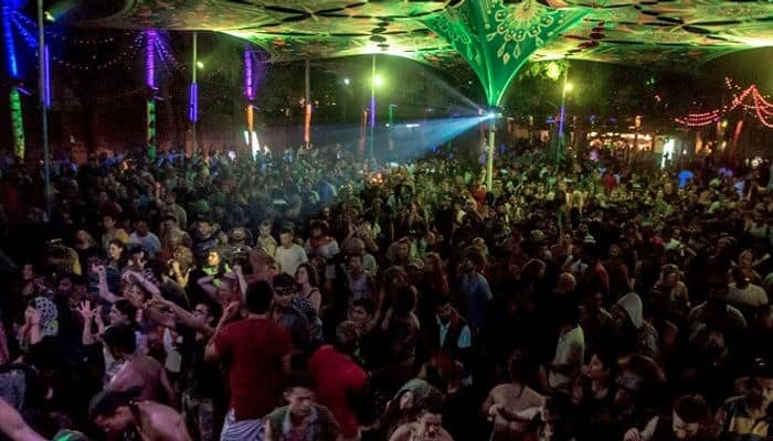 New year parties in Goa! Places To Visit On New Year In India Goa. Places To Visit On New Year In India 2020!