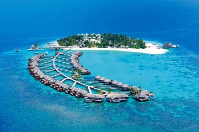 Places To Visit On New Year In India Lakshadweep. new year party destination in India