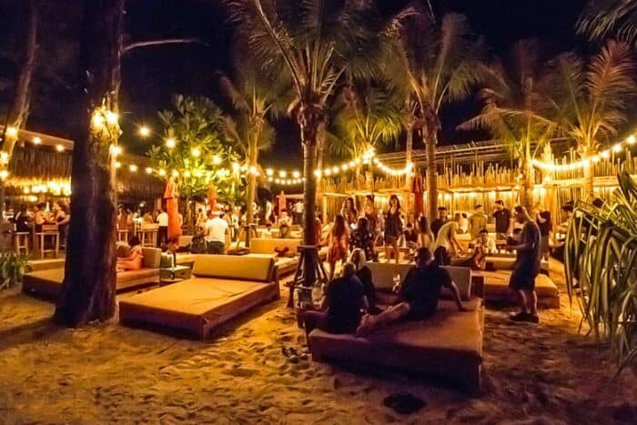 Andaman and Nicobar islands new year India. best new year party destination in India