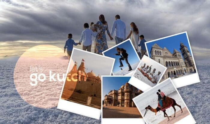 best new year party destination in India 2020: kutch
